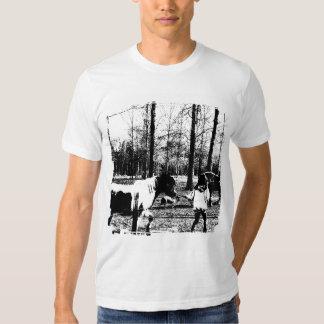 On the Farm Tshirt