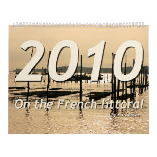 On the french littoral calendar