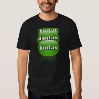 On the Geeky side Today Tshirt 3 Geek Nerd Tees