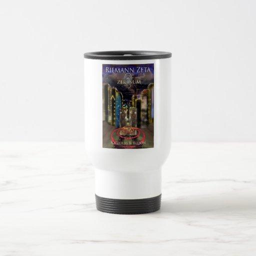 On the go coffee mug