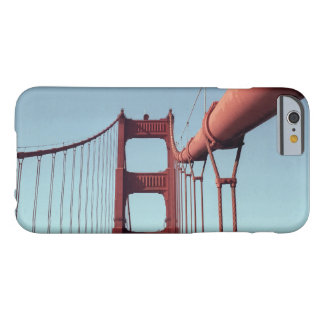 On The Golden Gate Bridge Barely There iPhone 6 Case