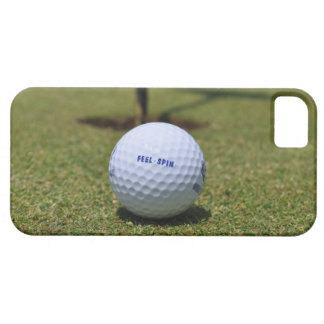 On the Golf Course iPhone SE/5/5s Case