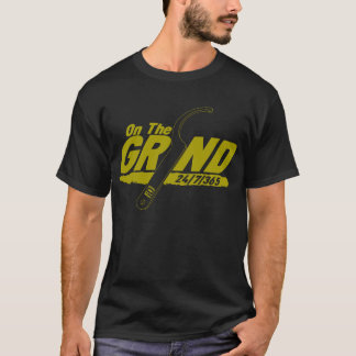 On The Grind T-Shirt