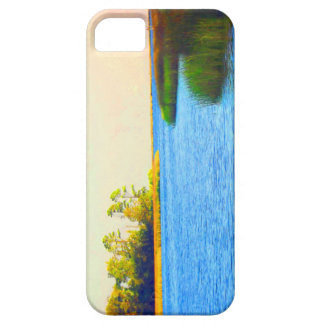 On the Gulf iPhone SE/5/5s Case