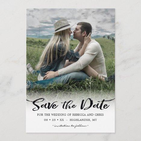 Date Invitation