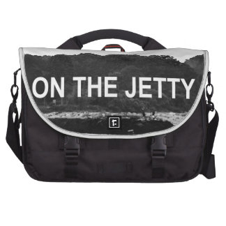 On The Jetty Messenger Bag Commuter Bags