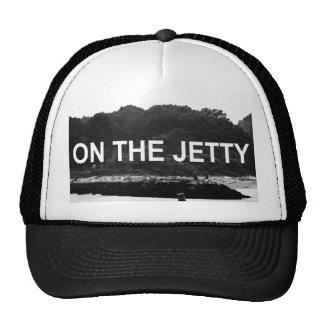 On The Jetty Trucker Hat