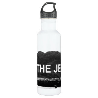 On The Jetty Water Bottle