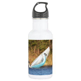 On The Limit 18oz Water Bottle