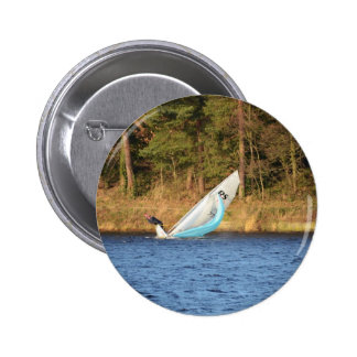 On The Limit Pinback Button