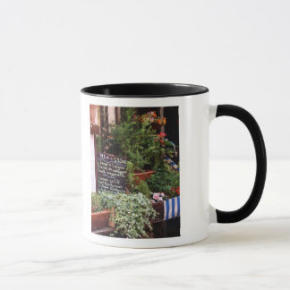 On The Menu Mug