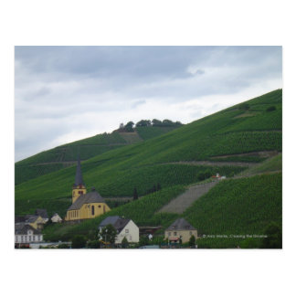 On the Mosel Postcards