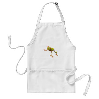 ON THE MOVE ADULT APRON