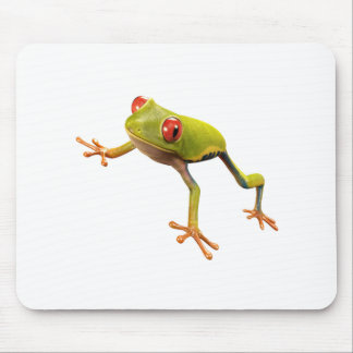 ON THE MOVE MOUSE PAD