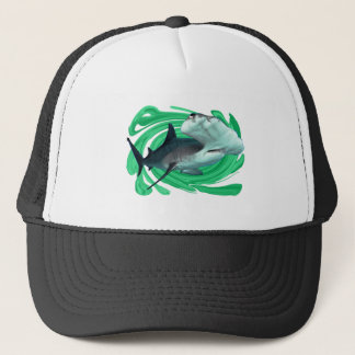 ON THE MOVE TRUCKER HAT