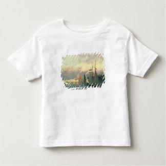 On the Neva Toddler T-shirt