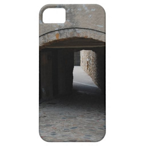 On the Other Side iPhone 5 Cases
