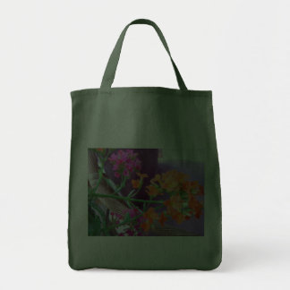 ON THE PATIO TOTE BAGS