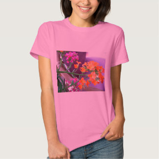ON THE PATIO T SHIRT