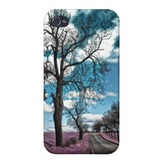 On the Pixie dust trail iPhone 4/4S Cases