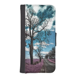 On the Pixie dust trail iPhone SE/5/5s Wallet Case