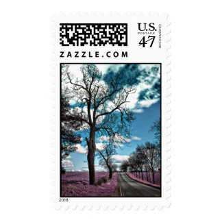 On the Pixie dust trail Postage