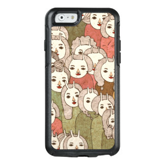 On the platform 2012 OtterBox iPhone 6/6s case