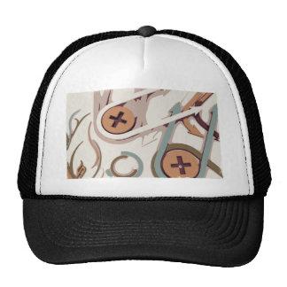 On The Plus Side Trucker Hat