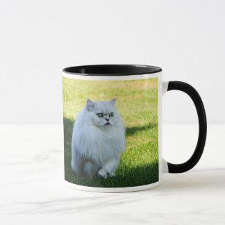 On the Prowl Mug