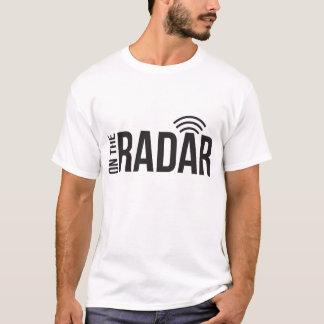 On The Radar Basic Tee