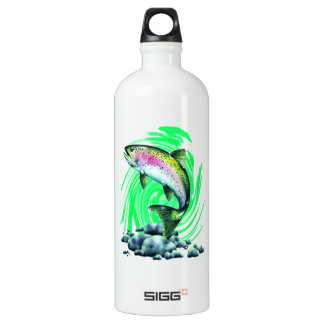 ON THE RISE WATER BOTTLE