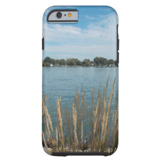 On the River iPhone 6 Case