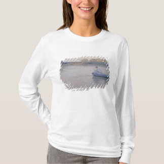 On the River, Morning, 1896 T-Shirt