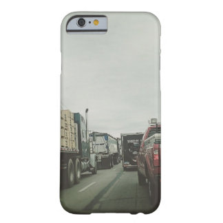On The Road Again Barely There iPhone 6 Case