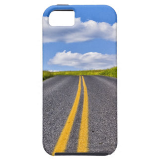 On the road again iPhone 5 cover