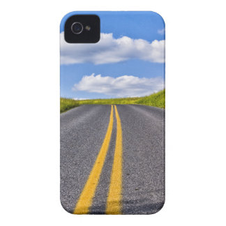 On the road again Case-Mate iPhone 4 case