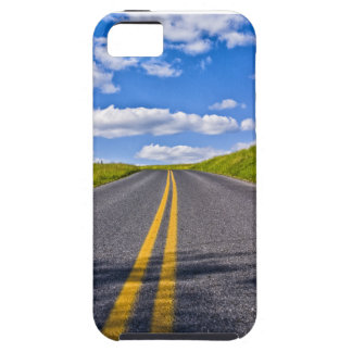 on the road again iPhone 5 covers