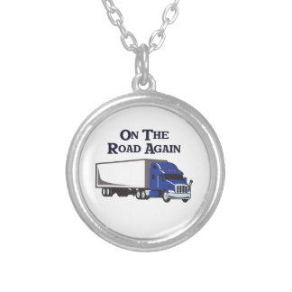 ON THE ROAD AGAIN PENDANTS