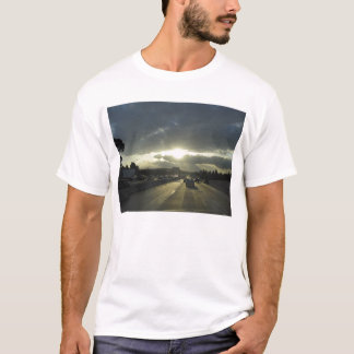 """""""On the Road Again"""" T-Shirt"""