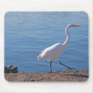 On the Road of Life Mousepads