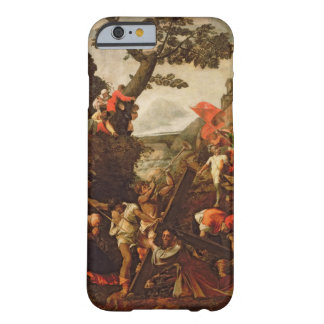 On the Road to Calvary Barely There iPhone 6 Case