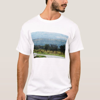 On the Road to Curitiba T-Shirt