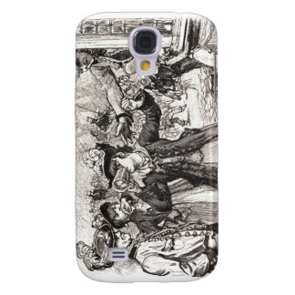 On The Road To The Derby Samsung Galaxy S4 Case