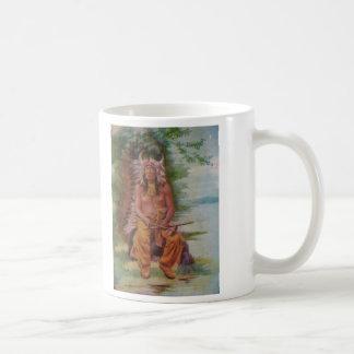 On The Rock Coffee Mug