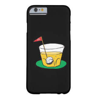 On The Rocks Barely There iPhone 6 Case