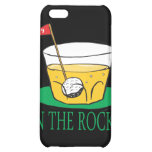 On The Rocks Cover For iPhone 5C
