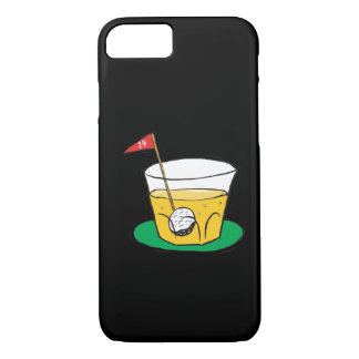 On The Rocks iPhone 7 Case