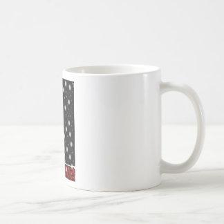 On The Roof Coffee Mug