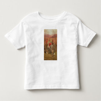 On the Scent, 1906 Toddler T-shirt