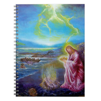 ON THE SEASHORE NOTE BOOK